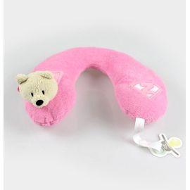 protetor-de-pescoco-infantil-com-prendedor-chupeta-urso-rosa-zip-girl