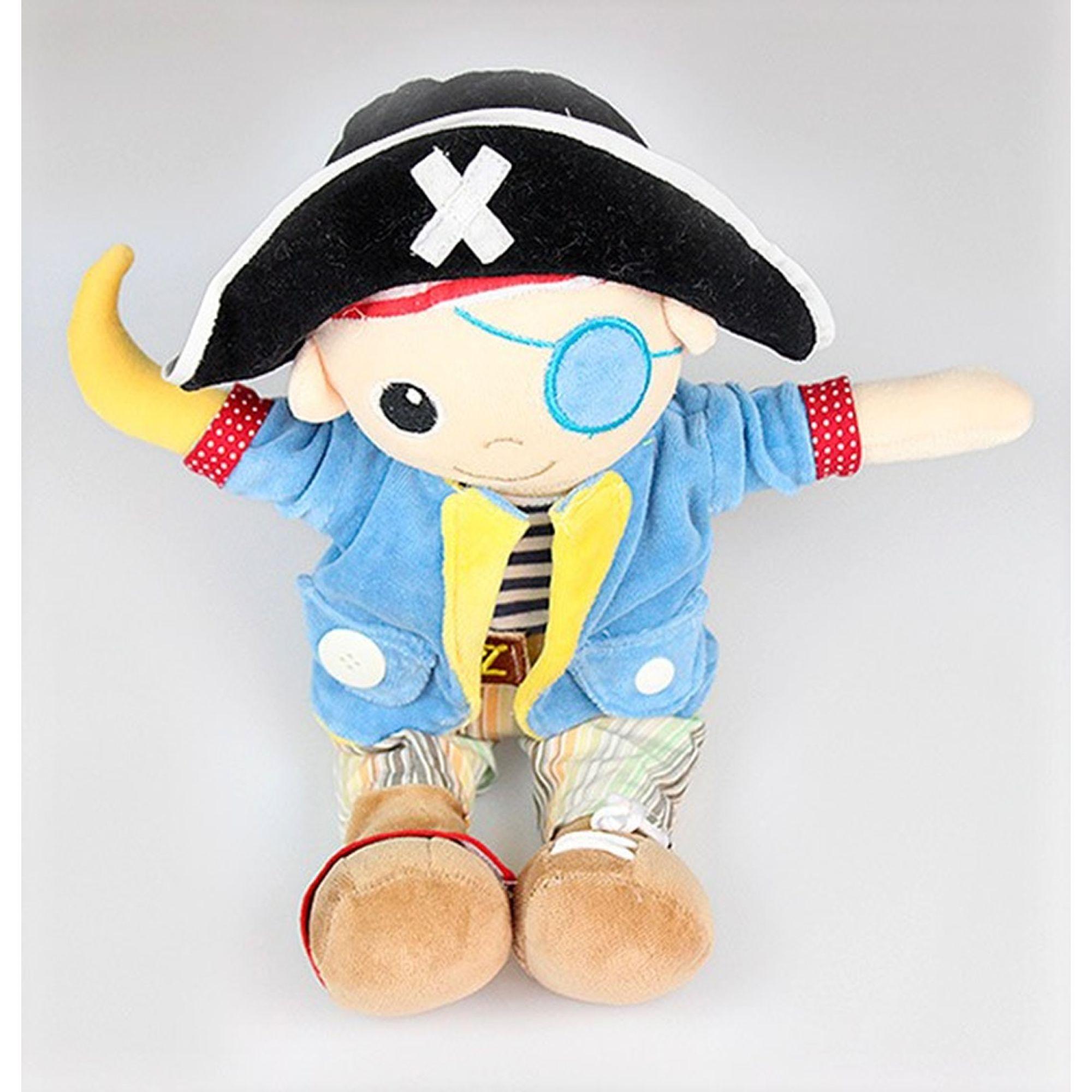 boneco-pirata-plush-e-pano-colorido-zip-toys