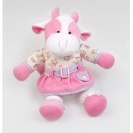 boneca-vaquinha-brenda-vestido-rosa-zip-toys
