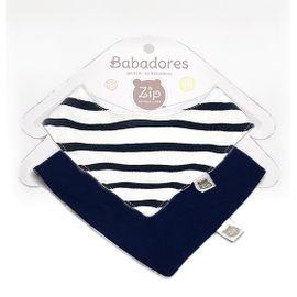 babador-bandada-duas-unidades-azul-marinho-zip-toys