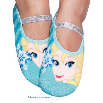 meia-infantil-sapatilha-frozen-elsa-puket