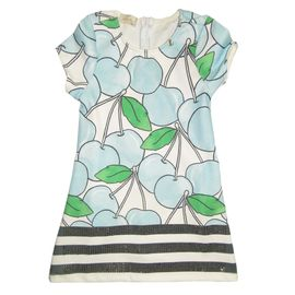 vestido-infantil-macas-azul-claro-e-barra-brilho-listras-luluzinha