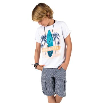 conjunto-menino-camiseta-branca-surfista-e-bermuda-jeans-listrada-johnny-fox