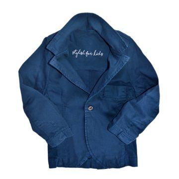 blazer-infantil-menino-sarja-azul-marinho