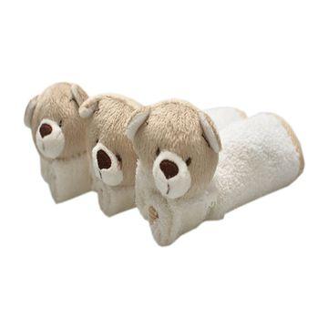 kit-toalhinhas-para-bebes-ursinho-nino-bege-zip-toys