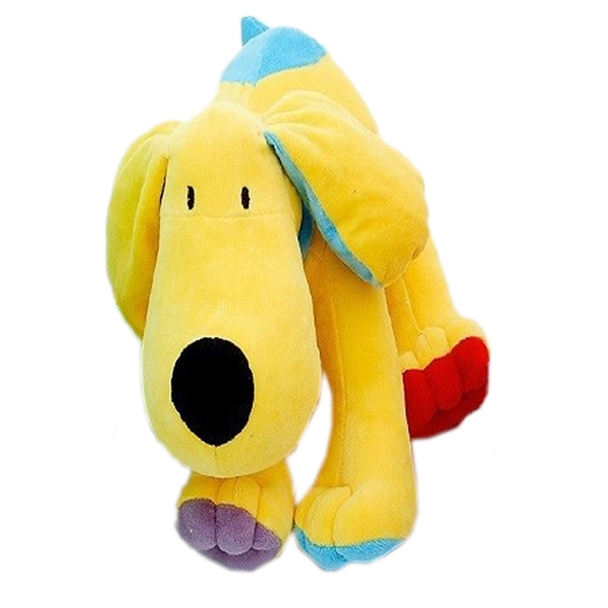 pelucia-cachorrinho-amarelo-greg-ziptoys