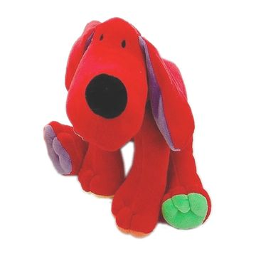 pelucia-cachorrinho-vermelho-greg-ziptoys