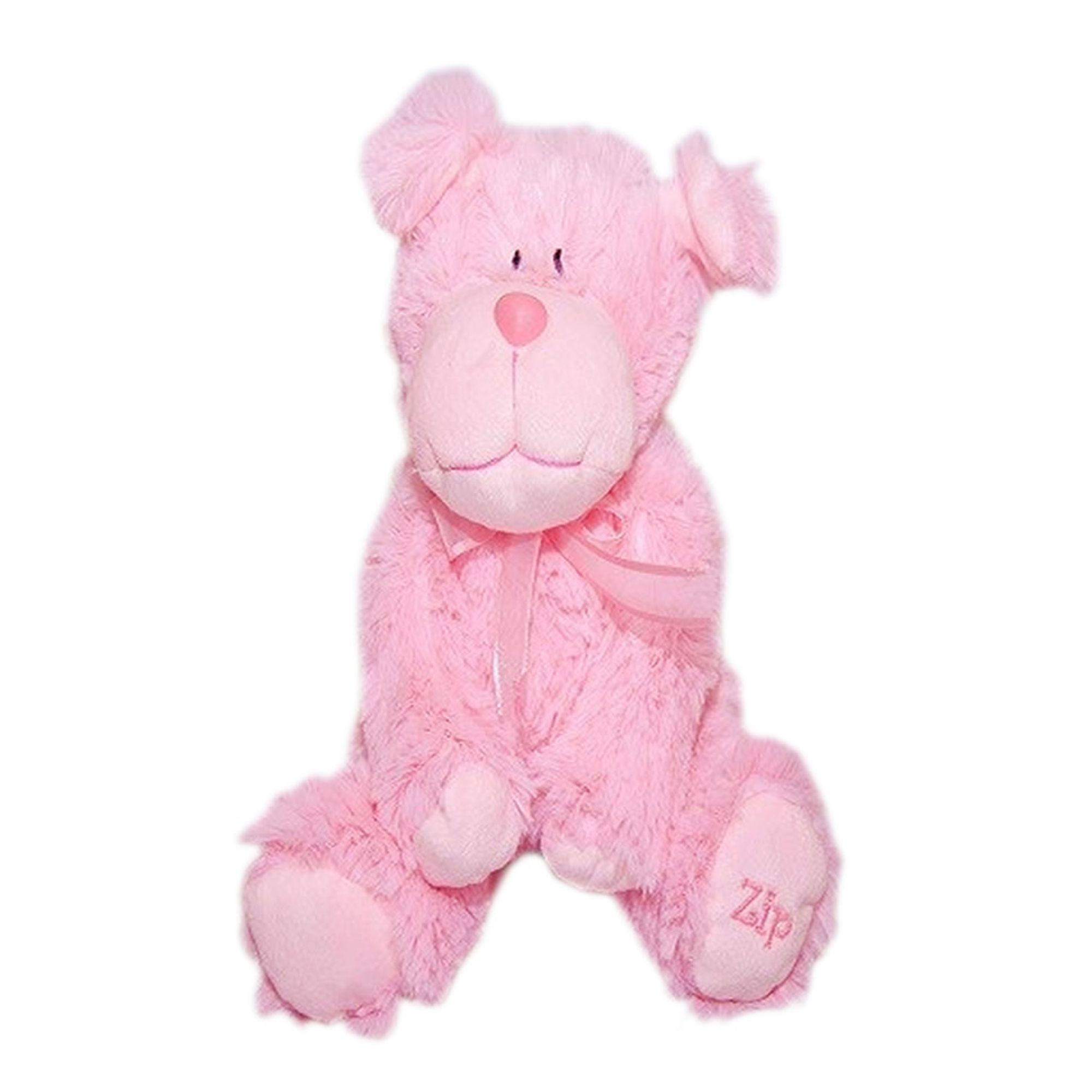 cachorrinho-pelucia-peteca-rosa-ziptoys