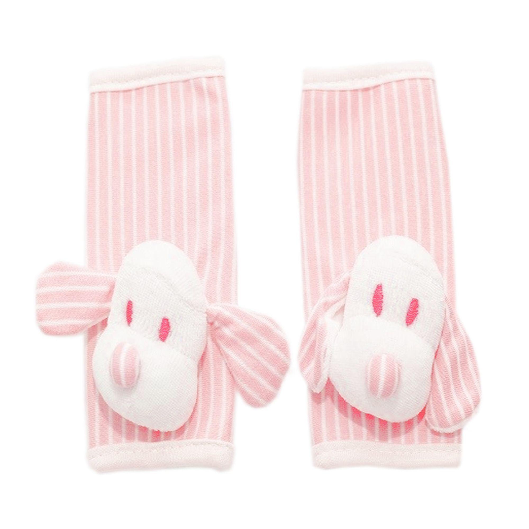 protetor-cinto-bebes-cachorrinho-listras-rosa-claro-zip-toys