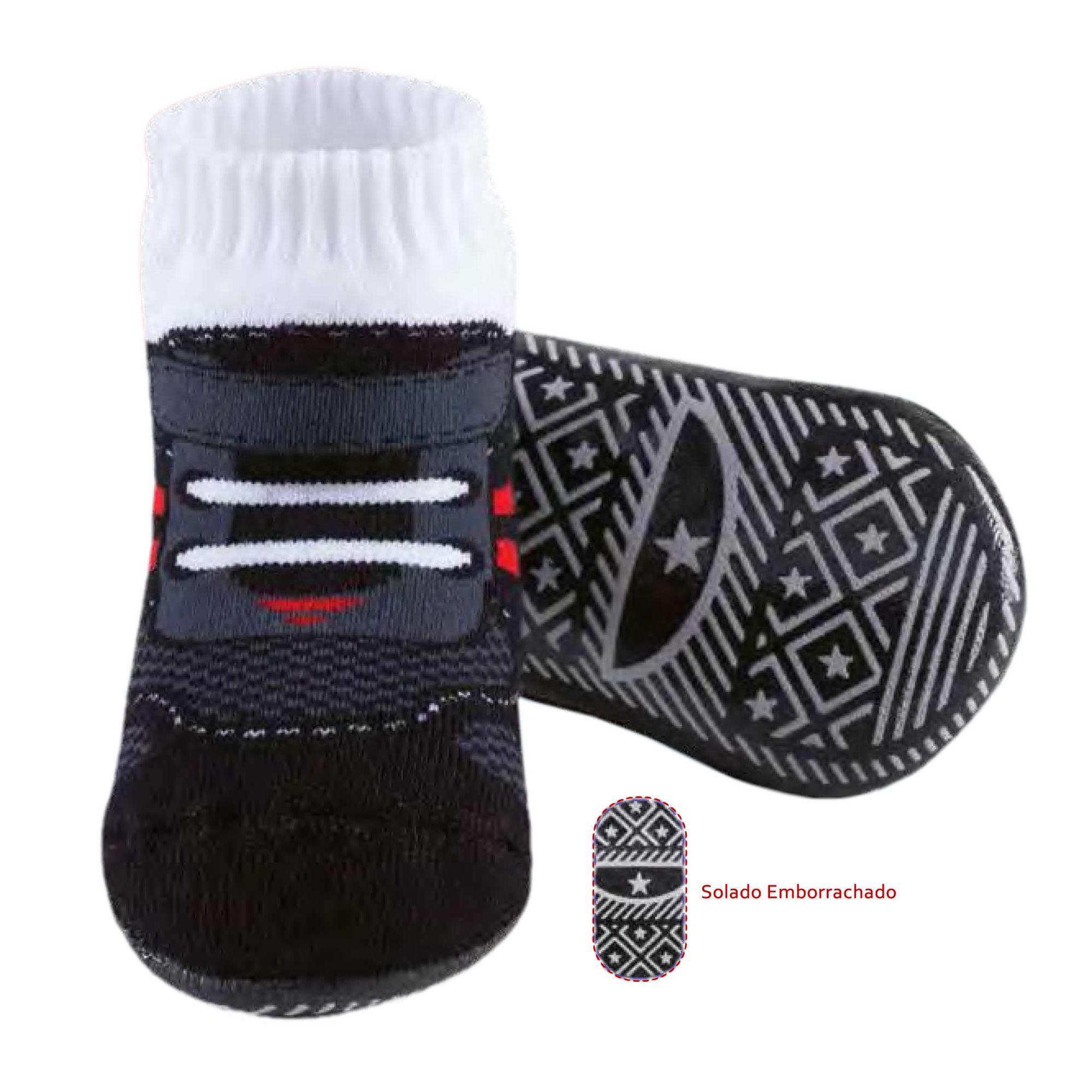 meia-infantil-pansock-soquete-tenis-cinza-preto-puket