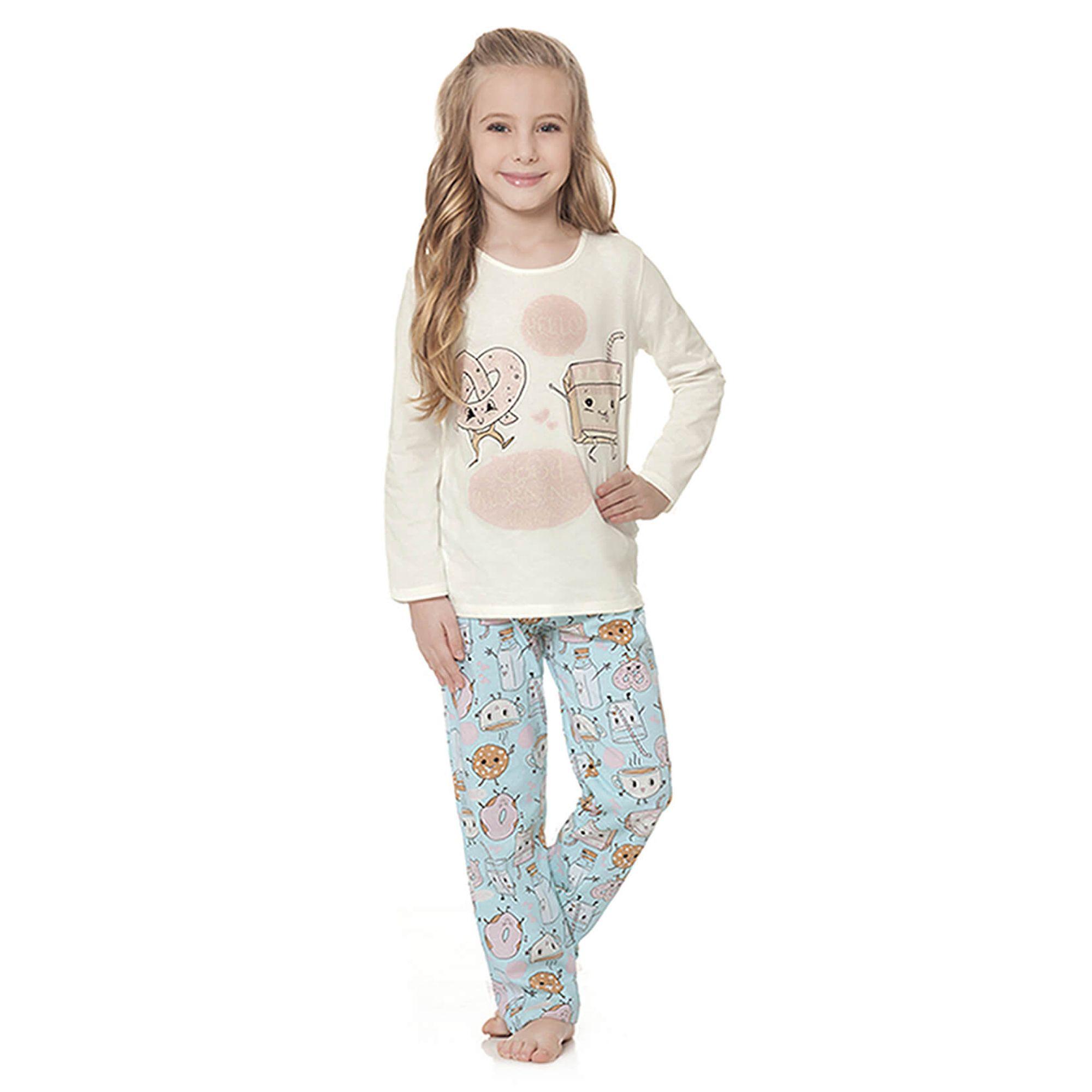 pijama-menina-manga-longa-rosa-cafe-quimby