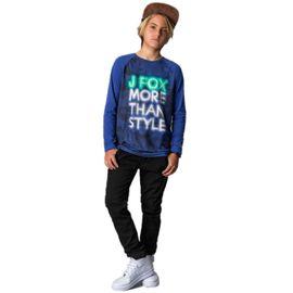 conjunto-menino-camiseta-azul-e-calca-skinny-preta-j-fox