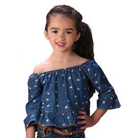 bata-menina-jeans-com-estampa-gatinhas-mania-kids-girls
