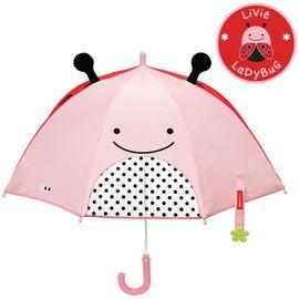 guarda-chuva-joaninha-zoo-skip-hop