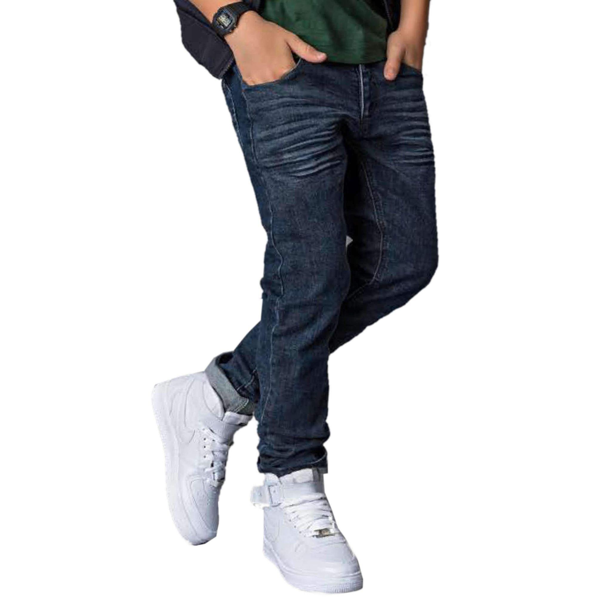 calca-jeans-menino-azul-escuro-skinny-com-elastano