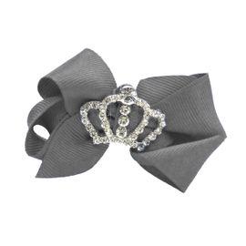 laco-cabelo-princesa-coroa-cinza-claro