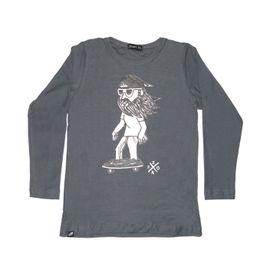 camiseta-menino-manga-longa-cinza-skatista-barba