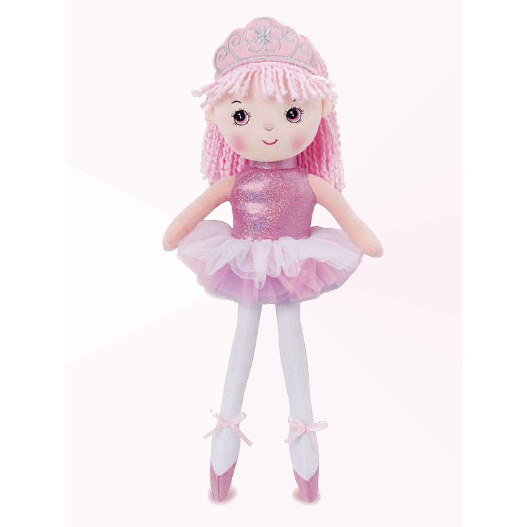 boneca-princesa-bailarina-rosa-buba