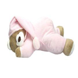 boneco-urso-nino-deitado-rosa-chocalho-zip-toys