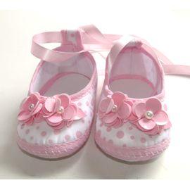 sapatilha-bebe-menina-bailarina-poas-e-flores-rosas-1