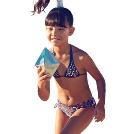 biquini-infantil-cortininha-espaco-com-estrelas-brilhantes
