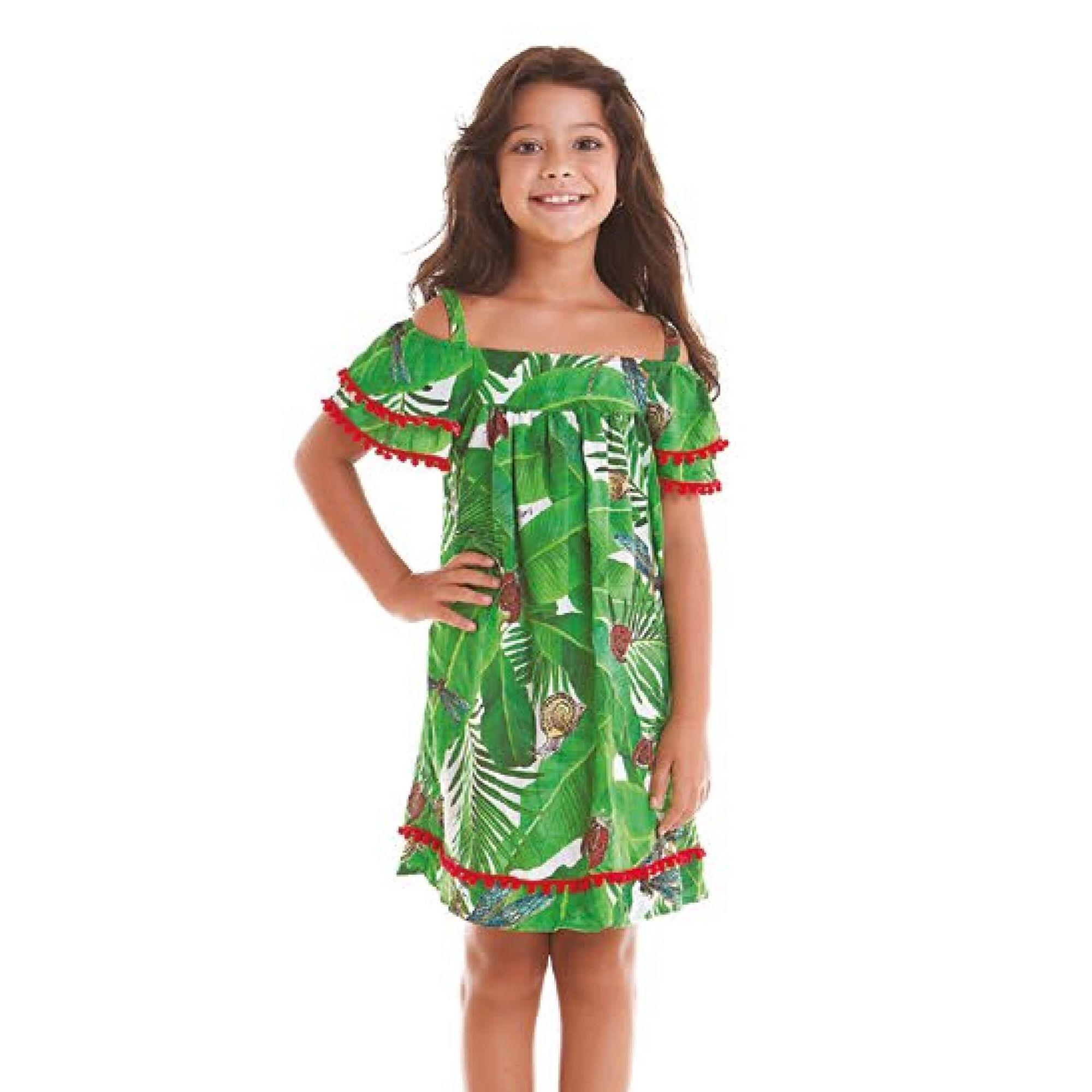 vestido-saida-de-praia-infantil-folhas-verdes-1