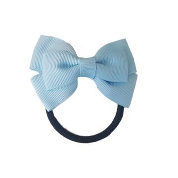 Laco-com-elastico-maria-chiquinha-azul-bebe-Lacos-da-Sorte-loja-EcaMeleca-Kids