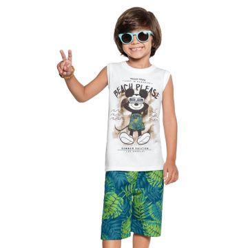 conjunto-menino-regata-mickey-disney-e-bermuda-tropical