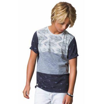 camiseta-menino-malha-flame-azul-e-cinza-mescla-j-fox-1