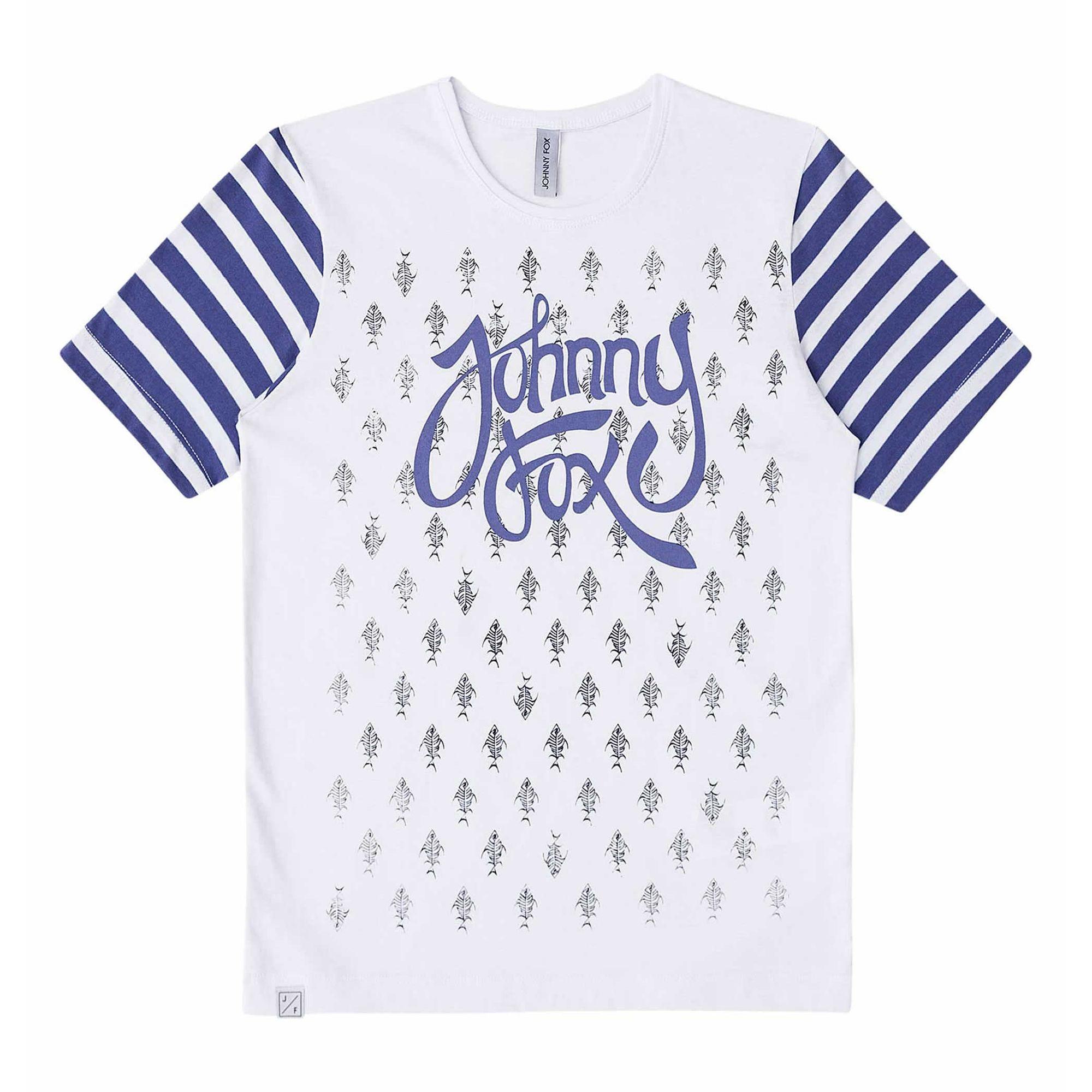 camiseta-branca-infantil-johnny-fox-com-mangas-listras-azuis