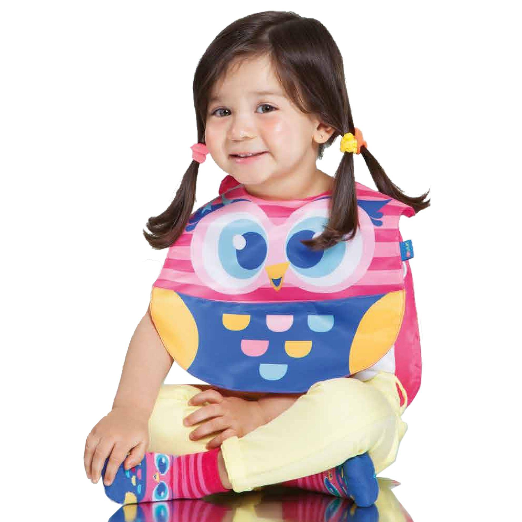 kit-babador-e-meia-soquete-bebe-coruja-pink-puket-1