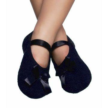 meia-infantil-sapatilha-soft-azul-marinho-com-laco-puket