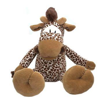 boneco-pelucia-girafa-isis