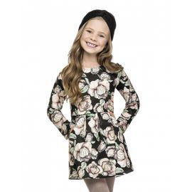68c4b3d56805 Vestidos infantis lindos: Compre vestido infantil na EcaMeleca Kids