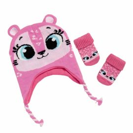 kit-touca-e-meia-infantil-gatinha-pink-puket