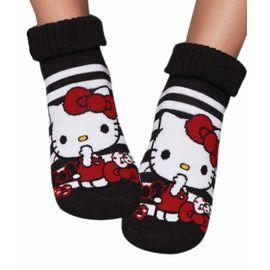 meia-infantil-botinha-pansock-hello-kitty-puket