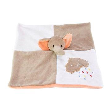 naninha-elefante-plush-bege-e-nuvem-bordada-branca-zip-toys
