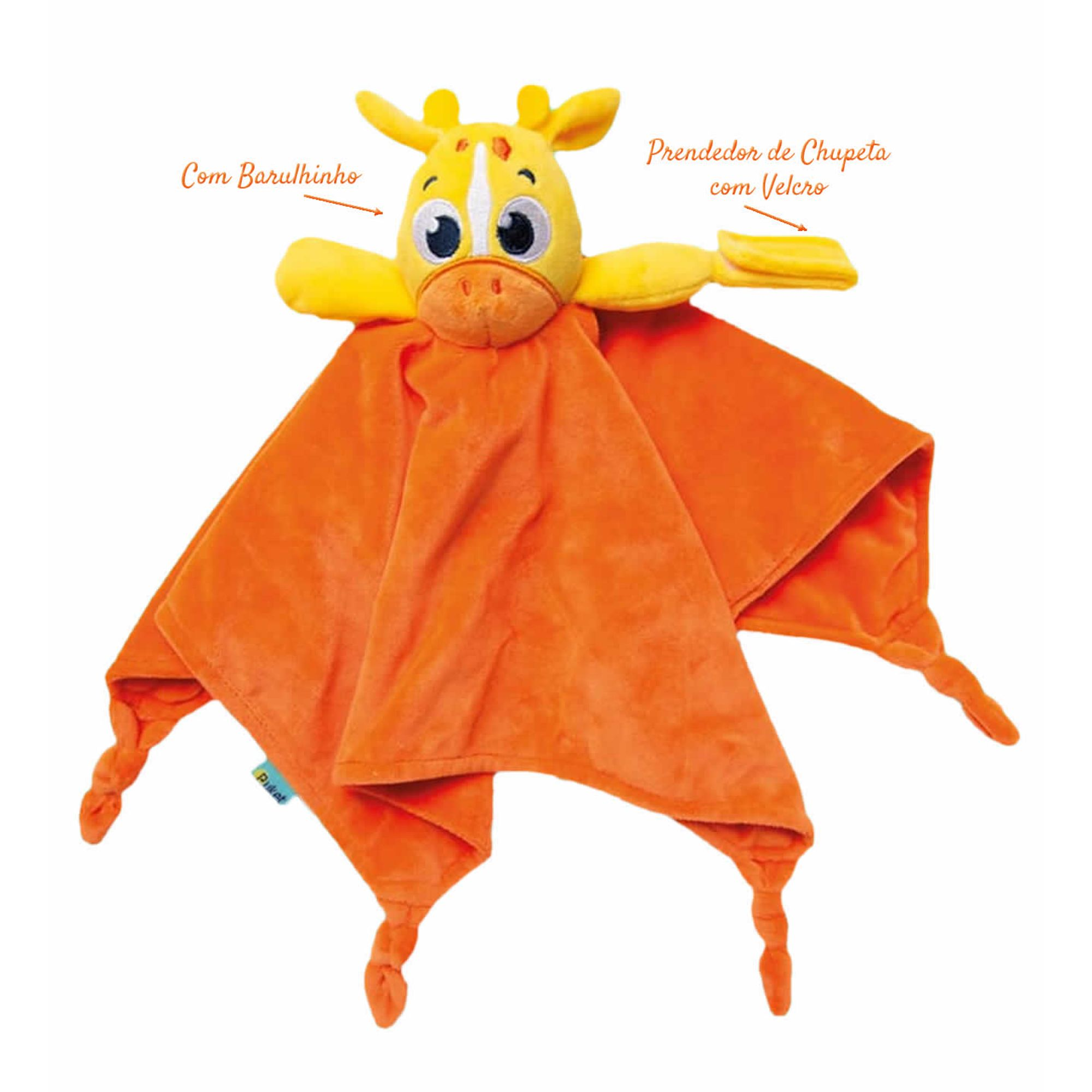 naninha-girafa-laranja-em-plush-puket