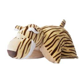almofada-bebe-tigre-puppet-zip-toys-fechada