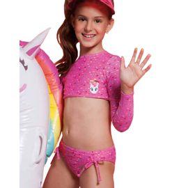 biquini-cropped-teen-rosa-chiclete-unicornio