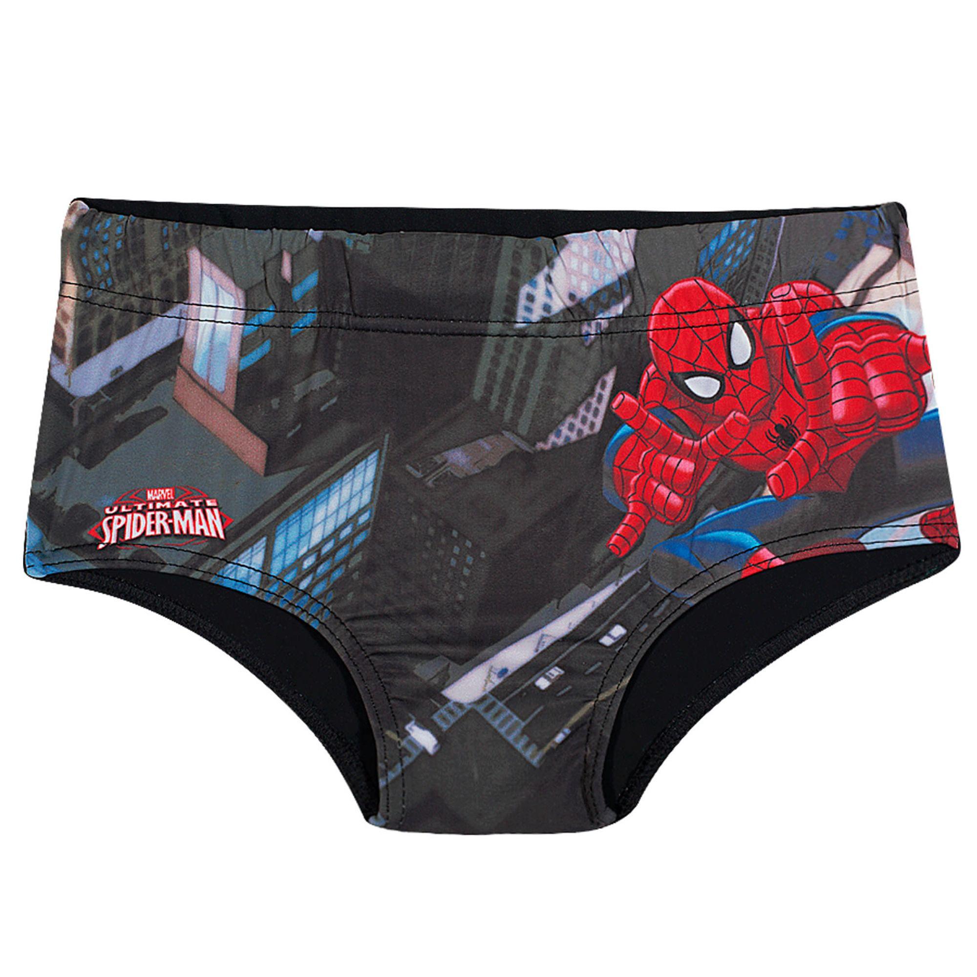 sungao-infantil-boxer-homem-aranha-spiderman-preto