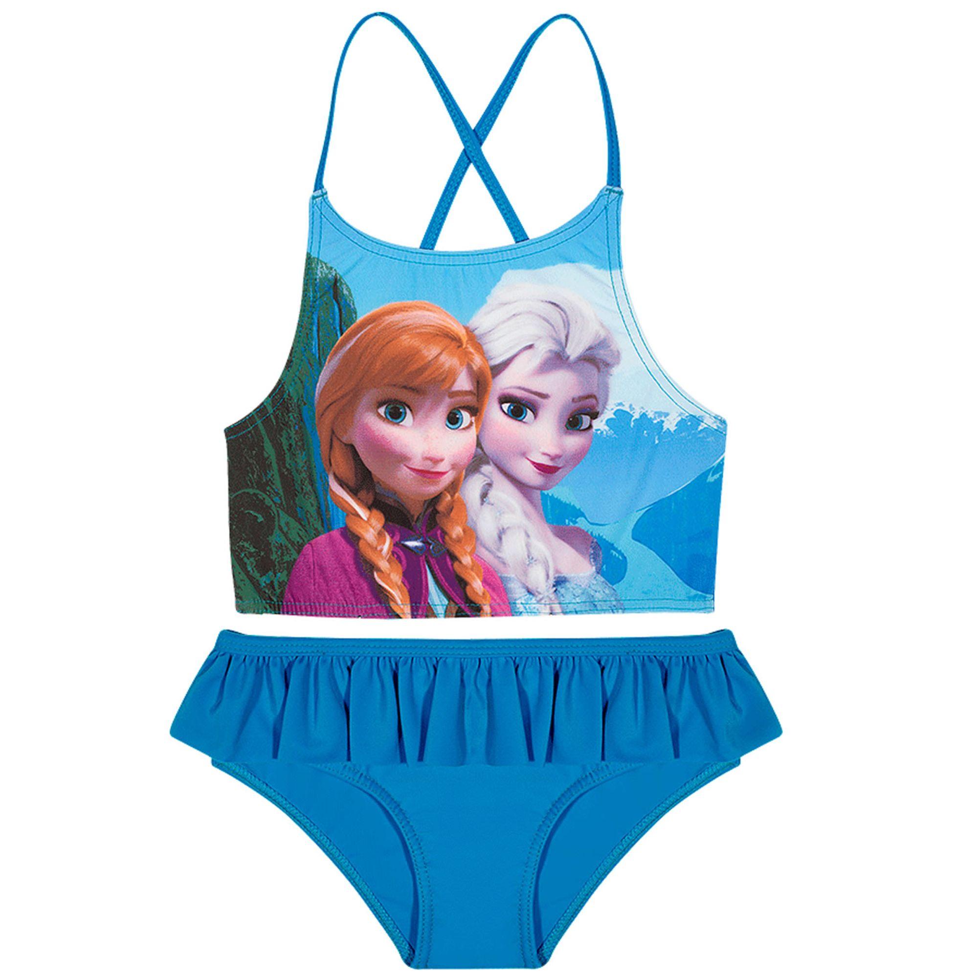 biquini-infantil-cropped-tirinhas-azul-frozen-disney