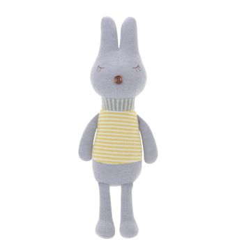 boneco-metoo-coelho-bunny-retro-listras-cinza-1