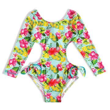 maio-infantil-manga-longa-engana-mamae-flores-tip-top-frente