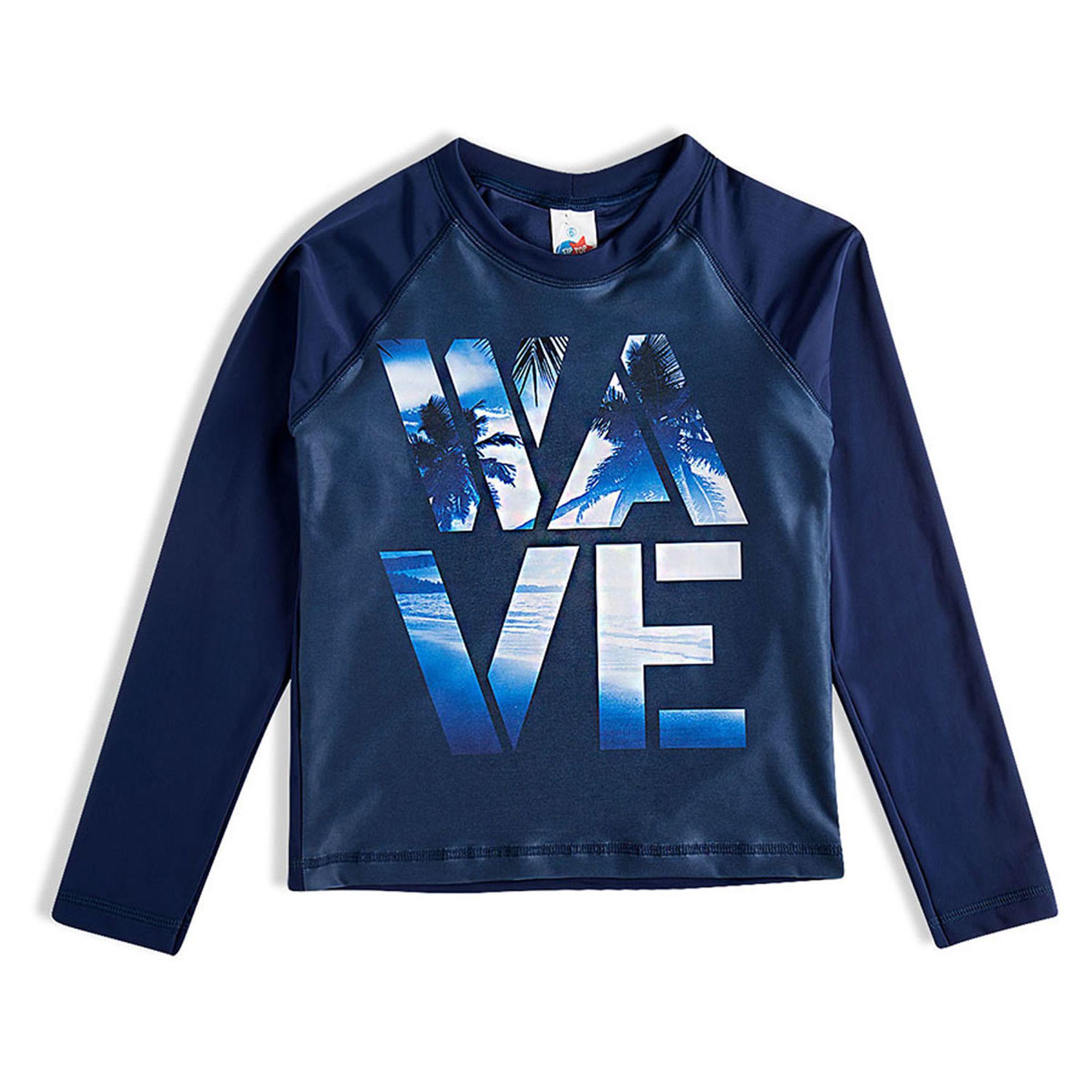 camiseta-infantil-protecao-solar-manga-longa-azul-wave