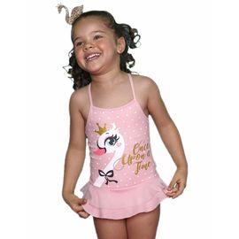 maio-infantil-cisne-rosa-bebe-com-tule-puket-1