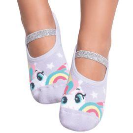 meia-sapatilha-infantil-unicornio-lilas-com-brilho-puket