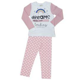 pijama-meninas-manga-longa-dreams-calca-rosa-estrelas-1