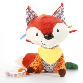 pelucia-raposa-sensorial-estimulo-bebe-chocalho-1