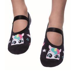 meia-infantil-sapatilha-unicornio-azul-marinho-puket-1
